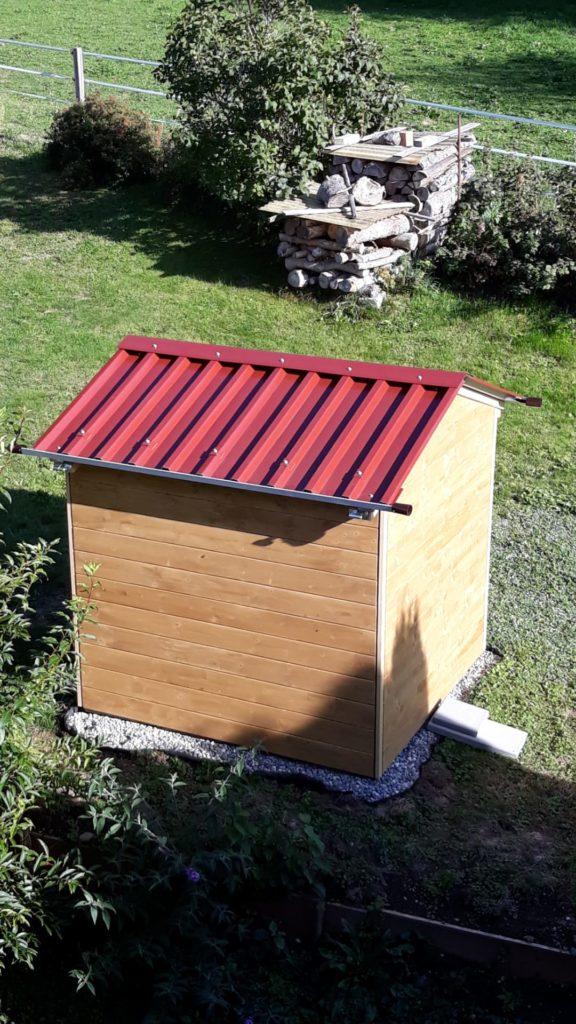 Holz Ueli observatorium